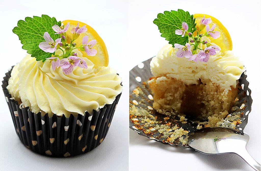 recept na cupcaky