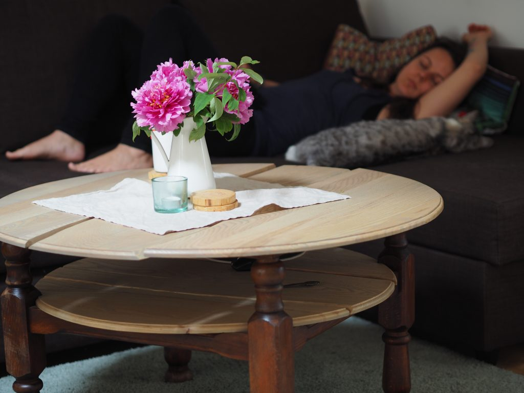 chronická únava jak s ní bojovat