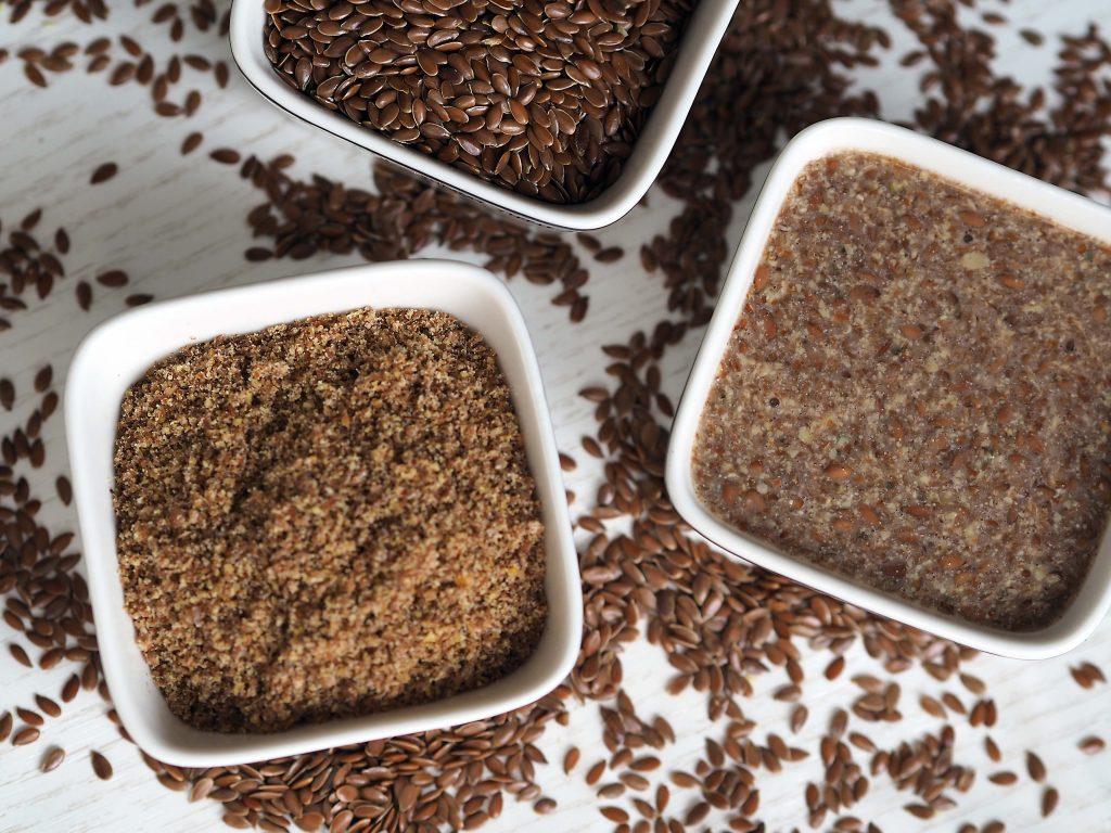 semínkové krekry recept bez lepku